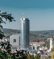 Pace Your City Jena